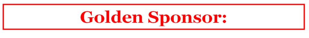 golden sponsor