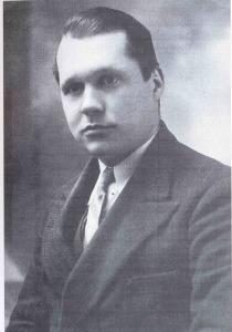 1922 REMO BOCCI foto del 1925