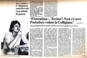 1988 10 28 Agroppi a vedere la Colligiana