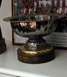 1990 91 Camp Serie D