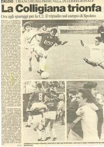 1991 05 05 Colligiana trionfa