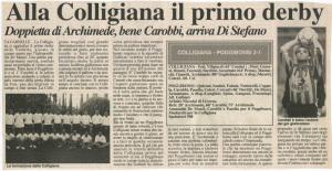 1995 08 28 CdSiena Derby 2 a 1