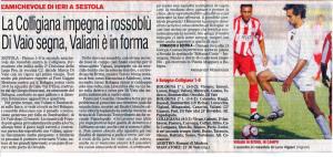 2009 07 22 CdSport Bologna Colligiana