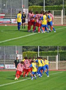 -2011-09-28-Colligiana-figline4-Ammucchiata o Calcio di punizione