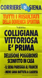 2013 03 18 CORRIERE DI SIENA