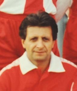 VALACCHI PAOLO 1989 90