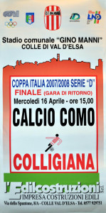 2008 04 16 Colligiana Como finale Coppa Italia