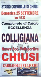 2011 09 25 Chiusi Colligiana