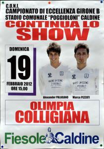 2012 02 19 FiesoleCaldine Colligiana 0 a 0