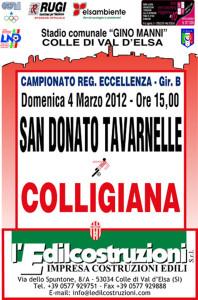 2012 03 04 Colligiana San Donato T