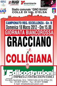 2012 03 18 Colligiana Gracciano