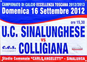 2012 09 16 Sinalunghese Colligiana