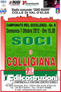 2012 10 07 Colligiana Soci