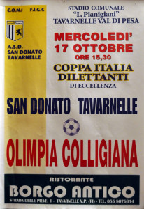 2012 10 17 San Donato T Colligiana Coppa