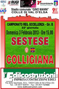 2013 02 03 Colligiana Sestese