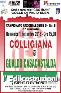 2013 09 01 Colligiana Gualdo Casacastalda
