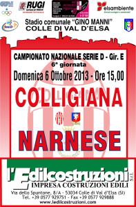 2013 10 06 Colligiana Narnese