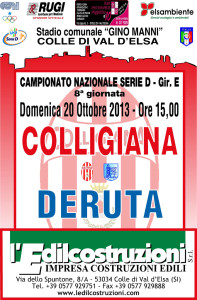 2013 10 20 Colligiana Deruta
