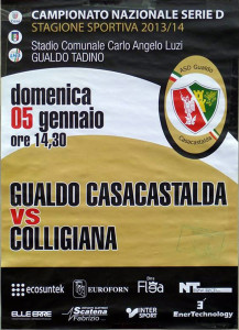 2014 01 05 Gualdo Casacastalda Colligiana