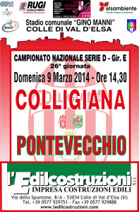 2014 03 09 Colligiana Pontevecchio