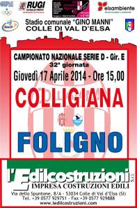 2014 04 17 Colligiana Foligno