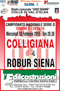 2015 02 18 Colligiana robur siena