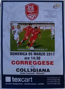 2017 03 05 Correggese Colligiana 1