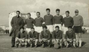 COLLIGIANA 1962 63