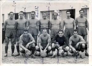 Gino Manni Modena 1940 41