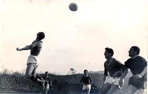 Gino Manni - Napoli 1942 43