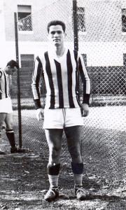 Gino Manni Siena Serie C 1936