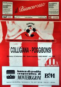1995 96 IL BIANCOROSSO 1