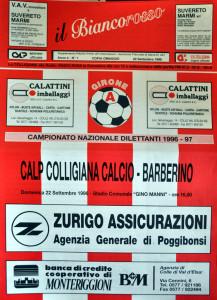 1996 97 IL BIANCOROSSO 1