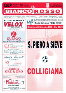 2005 06 IL BIANCOROSSO