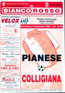 2006 07 IL BIANCOROSSO