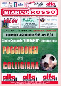 2008 09 IL BIANCOROSSO