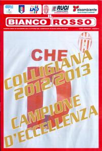 2012 13 BIANCOROSSO 16 VITTORIA CAMPIONATO