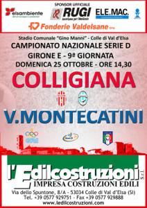 2015 10 25 Colligiana Montecatini
