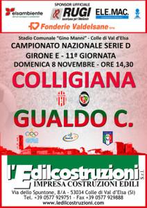 2015 11 08 Colligiana Gualdo C