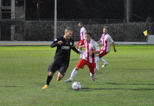28/10/2015 Coppa Italia Grosseto Colligiana