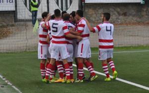 08/11/2015 Colligiana Gualdo Casacastalda 2 - 0