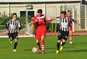 22/11/2015 Colligiana - Massese 2 - 0