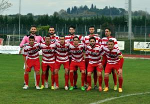 06/12/2015 Colligiana - Scandicci 7 - 2