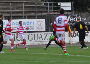 13/12/2015 Poggibonsi - Colligiana 2 - 0
