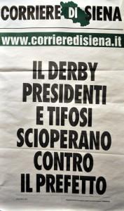 2015 12 11 Corriere di Siena