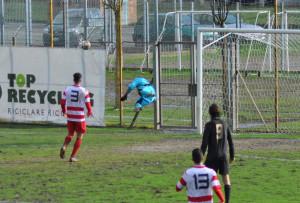 14/02/2016 Ponsacco Colligiana 3 - 0
