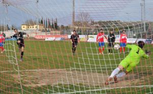 21/02/2016 Colligiana - Voluntas Spoleto 2 - 0