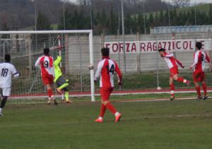 10/03/2016 amichevole Colligiana - Athletic Ujana 4 - 1