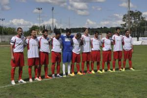 01/05/2016 Colligiana Poggibonsi 1 - 0