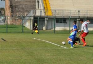25/09/2016 Delta Calcio Rovigo Colligiana 2 - 2